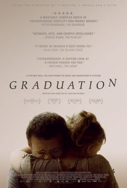 Graduation HD Trailer