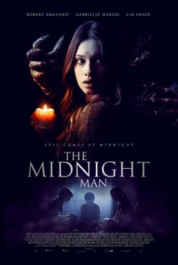 The Midnight Man HD Trailer