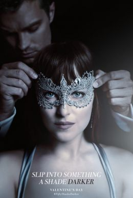 Fifty Shades Darker HD Trailer