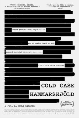 Cold Case Hammarskjöld HD Trailer