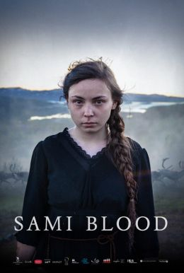 Sami Blood HD Trailer