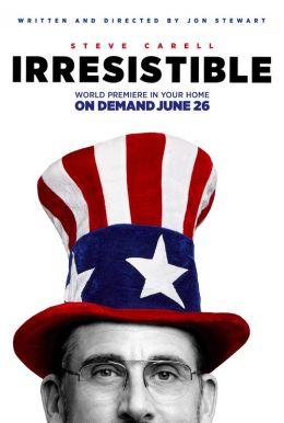 Irresistible Poster