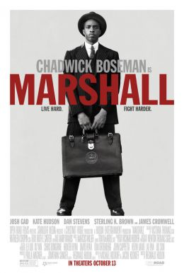 Marshall HD Trailer