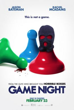 Game Night HD Trailer