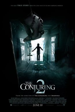 The Conjuring 2 HD Trailer