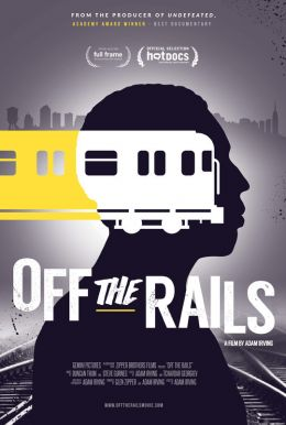 Off the Rails Poster