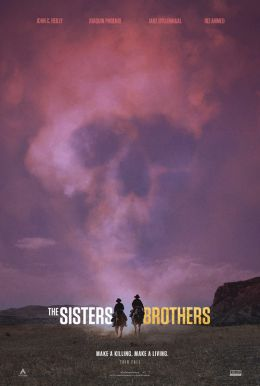 The Sisters Brothers HD Trailer