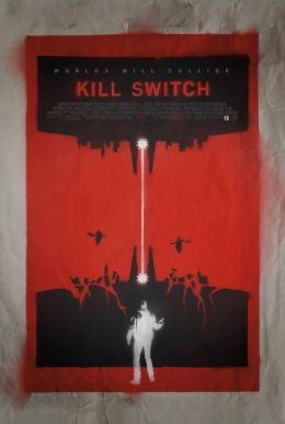 Kill Switch HD Trailer
