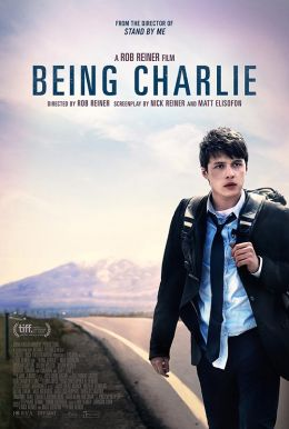 Being Charlie HD Trailer