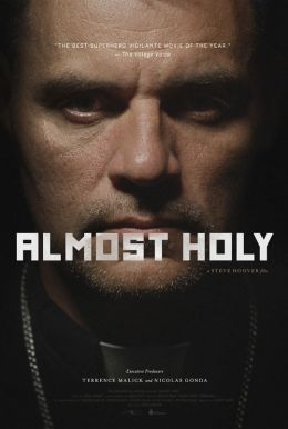 Almost Holy Poster