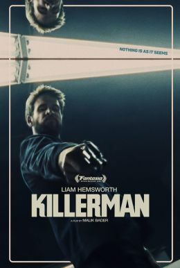 Killerman HD Trailer
