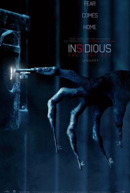 Insidious: The Last Key HD Trailer