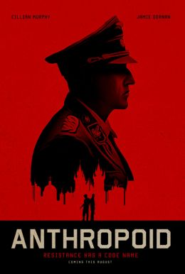 Anthropoid HD Trailer