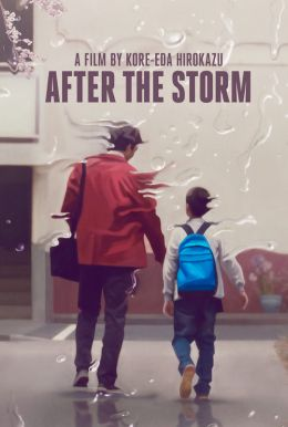 After the Storm HD Trailer