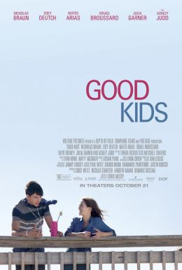 Good Kids HD Trailer