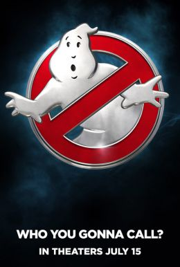 Ghostbusters HD Trailer