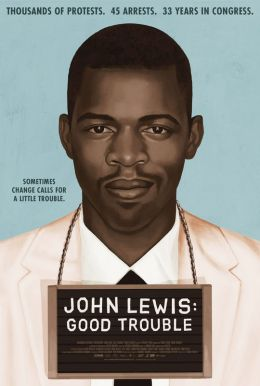 John Lewis: Good Trouble HD Trailer
