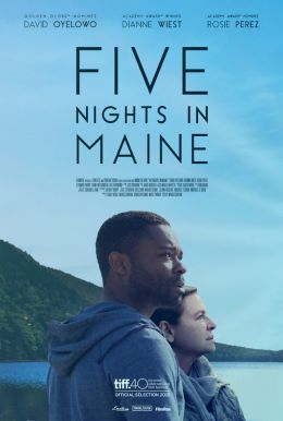 Five Nights in Maine HD Trailer