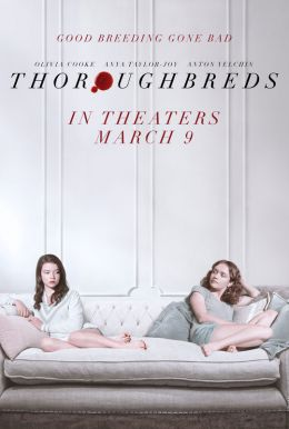 Thoroughbreds HD Trailer