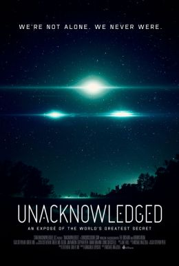 Unacknowledged HD Trailer