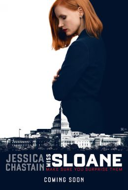 Miss Sloane HD Trailer