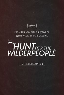 Hunt for the Wilderpeople HD Trailer