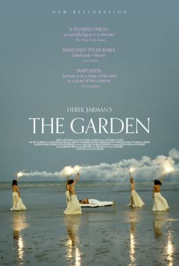 The Garden HD Trailer