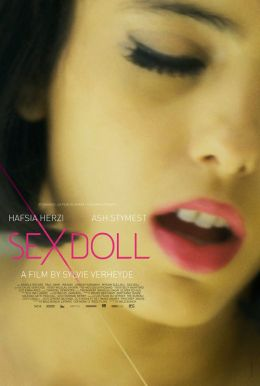 Sex Doll HD Trailer
