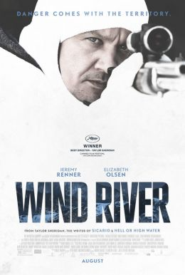 Wind River HD Trailer