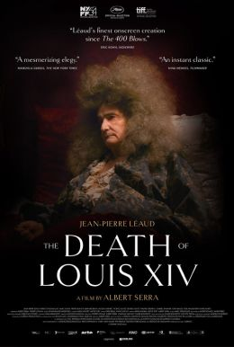 The Death of Louis XIV HD Trailer