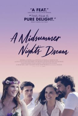 A Midsummer Night's Dream HD Trailer