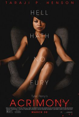 Tyler Perry's Acrimony HD Trailer