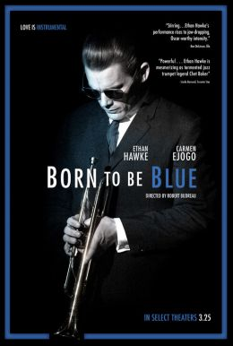 Born to Be Blue HD Trailer