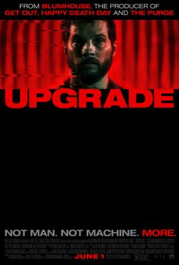 Upgrade HD Trailer