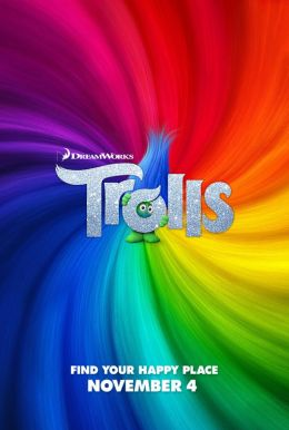 Trolls HD Trailer