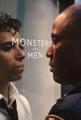 Monsters And Men HD Trailer