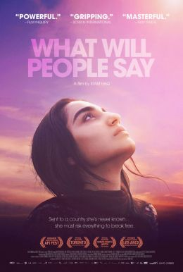 What Will People Say HD Trailer