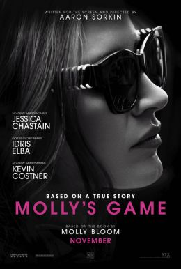 Molly's Game HD Trailer