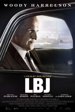 LBJ HD Trailer