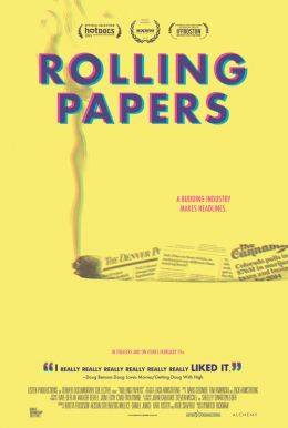 Rolling Papers HD Trailer