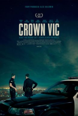 Crown Vic HD Trailer