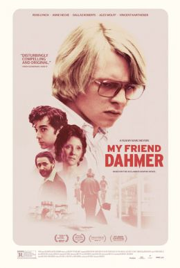 My Friend Dahmer HD Trailer