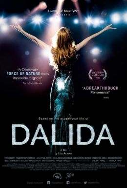 Dalida HD Trailer