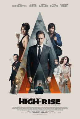 High-Rise HD Trailer