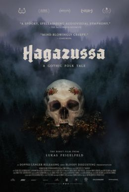 Hagazussa HD Trailer