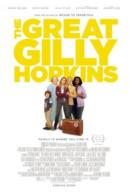 The Great Gilly Hopkins HD Trailer