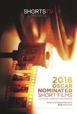The 2018 Oscar Nominated Short Films