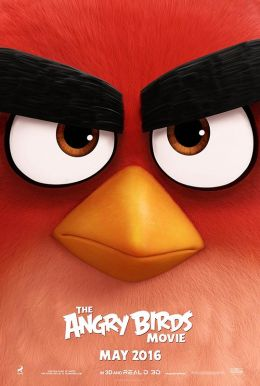 The Angry Birds Movie HD Trailer