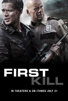 First Kill HD Trailer