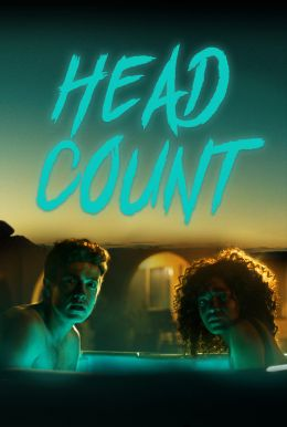 Head Count HD Trailer